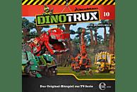 Dinotrux 10 - (CD)
