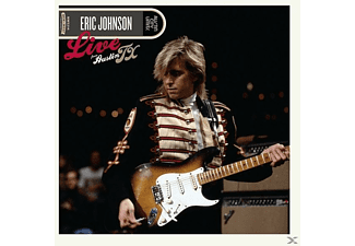 Eric Johnson - Live From Austin,TX - (Vinyl)