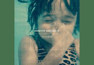 Sincere Engineer - Rhombithian  - (Vinyl)