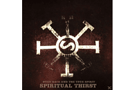 Hugo And The True Spirit Race - Spiritual Thirst [Vinyl]