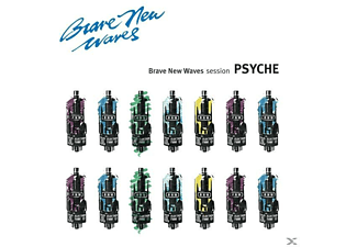 Psyche - Brave New Waves Session - (CD)