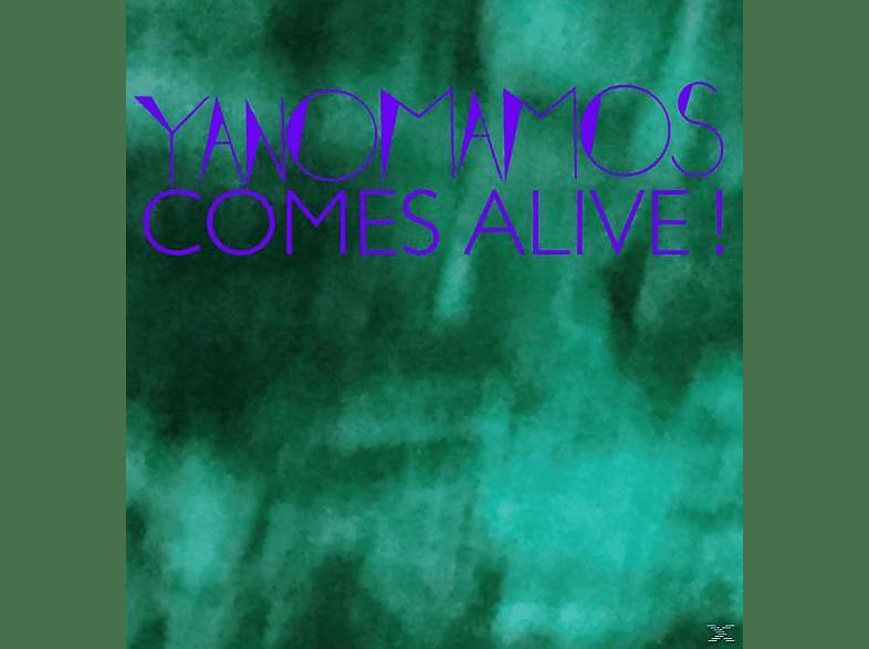 Yanomamos - Comes Alive [Vinyl]