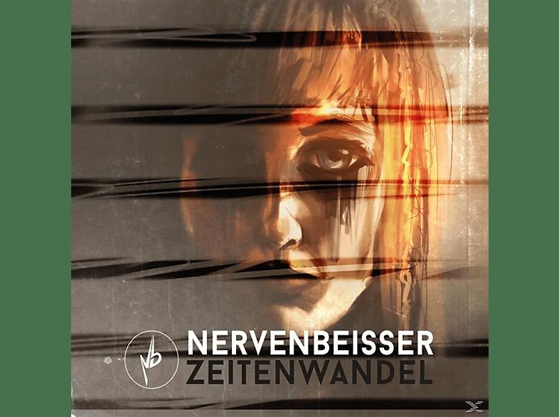 Nervenbeisser - Zeitenwandel [CD]