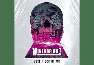 Vinegar Hill - Ghost Flowers  - (CD)
