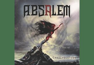 Absalem - Chaosvolution  - (CD)