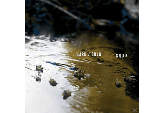 Soar - DARK/GOLD (DOWNLOAD)  - (Vinyl)