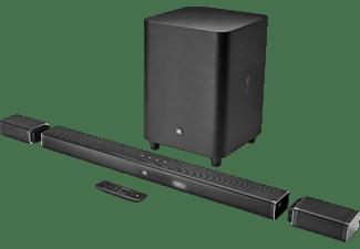 JBL Bar 5.1 Surround, Soundbar, Schwarz