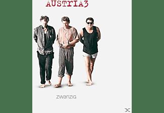 Austria 3 - 20  - (CD)