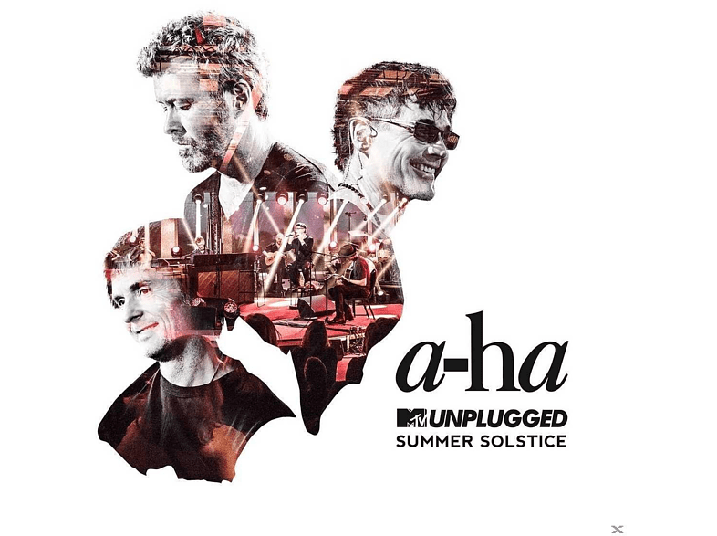 A-Ha - MTV Unplugged - Summer Solstice [CD]