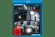 GEISTER-BOX (BLU-RAY) [Blu-ray]