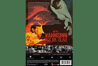 Der Wahnsinn des Dr. Clive [DVD]