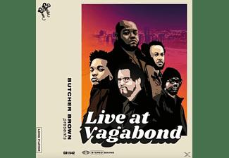 Butcher Brown - Live At Vagabond  - (Vinyl)