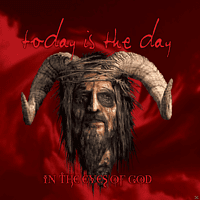 Today Is The Day - In The Eyes Of God (Deluxe Remastered Edition) [CD]