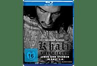 KHALI THE KILLER LEBEN UND STERBEN IN EAST L.A. [Blu-ray]