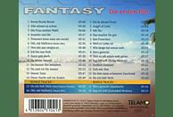 Fantasy - Die ersten Hits [CD]