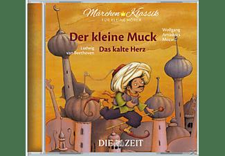 VARIOUS - Der kleine Muck/Das kalte Herz  - (CD)