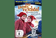 Wichtel-Spaß für die ganze Familie, Der kleine Wichtel & Der kleine Wichtel kehrt zurück [DVD]