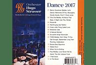 Hugo Orchester Strasser - Dance 2017 [CD]