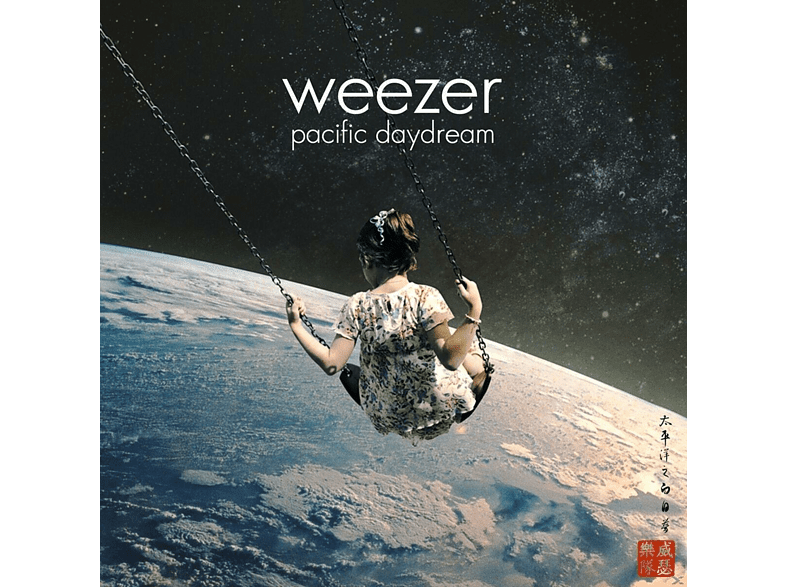 Weezer - Pacific Daydream [CD]