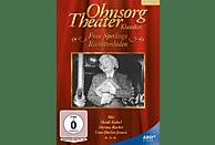 Ohnsorg Theater Klassiker: Frau Sperlings Raritätenladen [DVD]