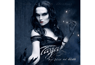 Tarja Turunen - From Spirits And Ghosts - (CD)