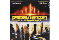 Eric Serra - Fifth Element-Das fünfte Element [Vinyl]