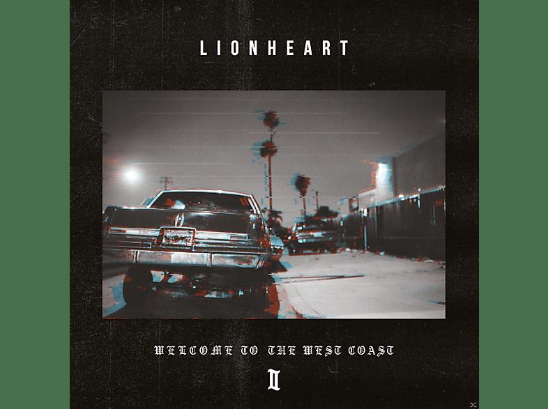 Lionheart - Welcome To The West Coast (Ltd.White Vinyl) [Vinyl]