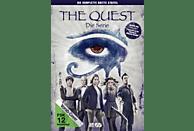 The Quest - Staffel 3 [DVD]