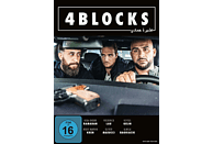 4 Blocks - Staffel 1 [DVD]
