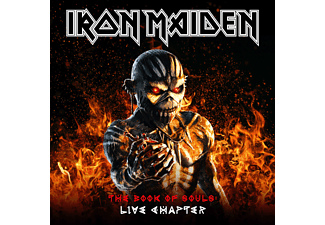Iron Maiden - Book of Souls: Live