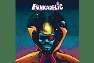 Funkadelic - Funkadelic-Reworked By Detroiters [CD]