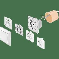 BOSCH 8750000402 Unterputz Rollladensteuerung, Weiß