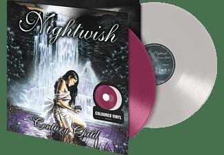 Nightwish - Century Child (Lila / Weiss)  - (Vinyl)