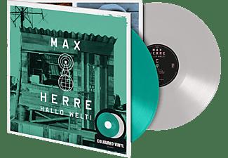 Max Herre - Hallo Welt!  - (Vinyl)