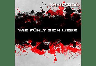 Ampax - Wie fühlt sich Liebe  - (CD)