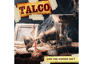 Talco - And The Winner Isn't - (CD)