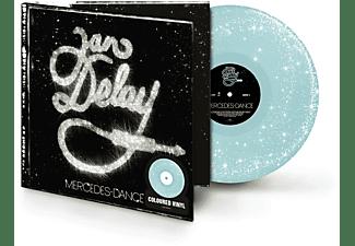 Jan Delay - Mercedes Dance (Glitzer Transp.)  - (Vinyl)
