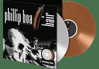 Phillip And The Voodooclub Boa - Hair (Weisses Vinyl)  - (Vinyl)