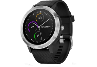 GARMIN Activity tracker Vívoactive 3 Zwart