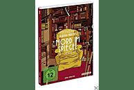 Mord im Spiegel/Digital Remastered [DVD]