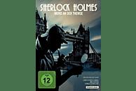 Sherlock Holmes-Mord an der Themse [DVD]
