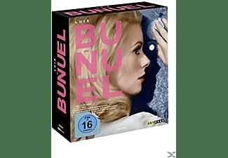 Luis Buñuel Edition Blu-ray