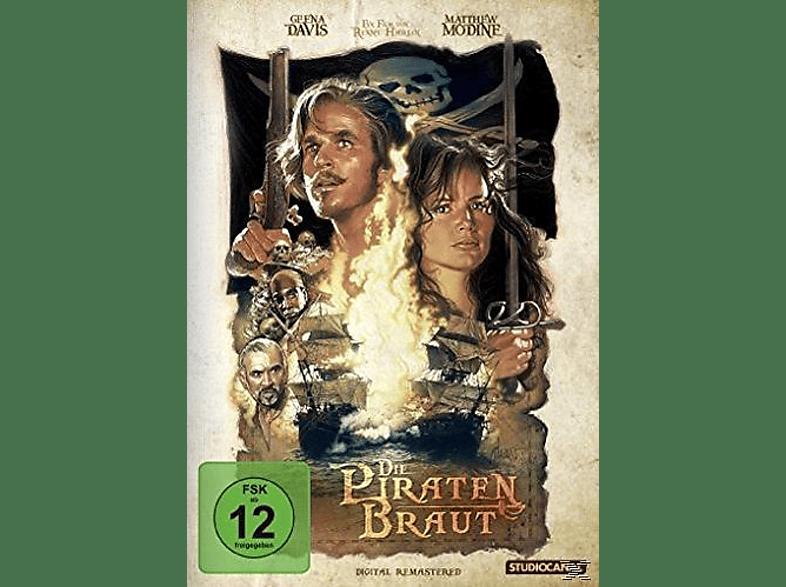 Die Piratenbraut [DVD]