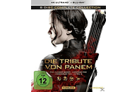 Die Tribute von Panem (Complete Collection) [4K Ultra HD Blu-ray]