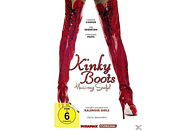 Kinky Boots - Man(n) trägt Stiefel [DVD]
