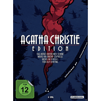Agatha Christie Edition DVD