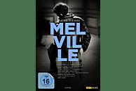 Jean-Pierre Melville / 100th Anniversary Edition [DVD]