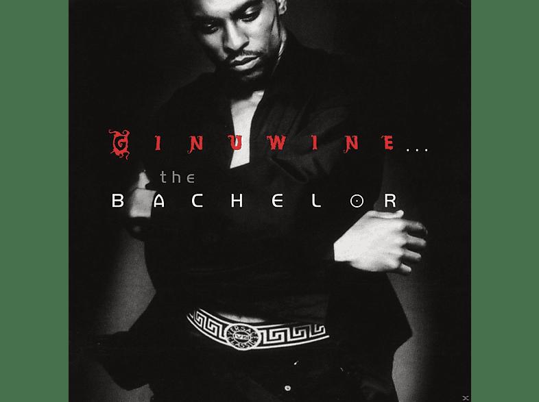 Ginuwine - Ginuwine...The Bachelor [Vinyl]