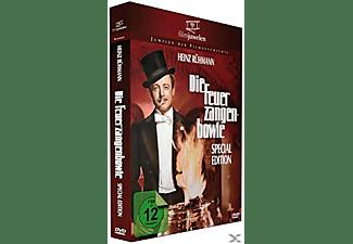 Die Feuerzangenbowle DVD