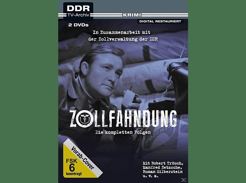 Zollfahndung [DVD]